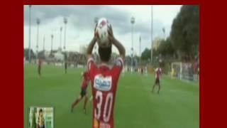 بالفيديو ..حسام البدري يشن هجوماً علي أحمد حسن