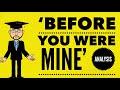 Carol Ann Duffy: 'Before You Were Mine' Mr Bruff Analysis
