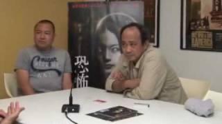 『恐怖』 7月10日(土)より、テアトル新宿他全国順次ロードショー ...