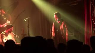 Niila feat. Laila Samuels - Sparks (Live @Lido Berlin 18/02/18)