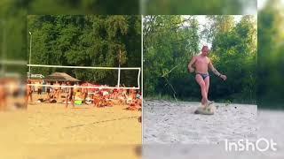 Dan Balan & Вера Брежнева - Наше Лето