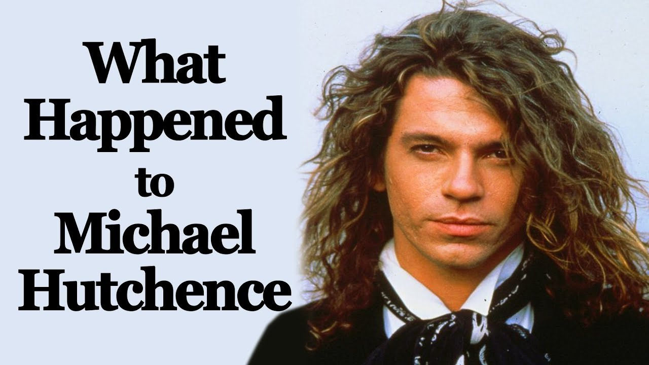 Michael Hutchence Nude Photos 3