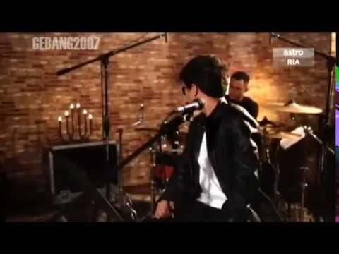 Haqiem Rusli - Salam Terakhir | Unplugged