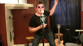 Satellite - Tyler Ward and Crew - Ft. Julia (song originally preformed by Lena Meyer-Landrut)