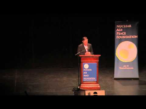 Dennis Kucinich: A Culture of Peace