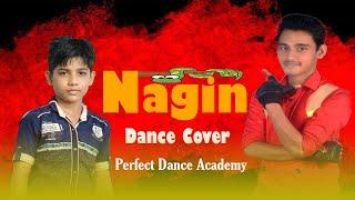 Nagin Rupali Kashyap Ft Bastavraj Officia Dance l Video 2018 New Assamese Dance
