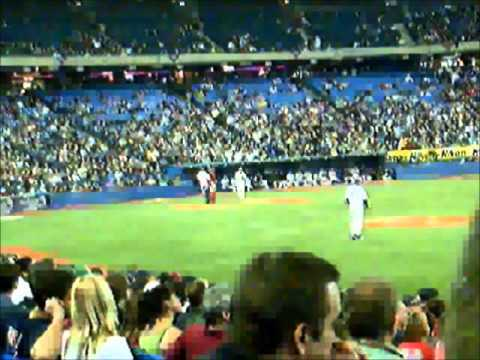 Rogers Centre Video #4