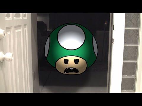 Taco-Man Plays Super Mario 64 1up Challenge (N64) #64