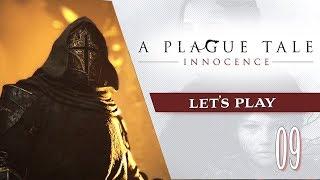 A Plague Tale : Innocence - Episode 09 - Hugo Délire