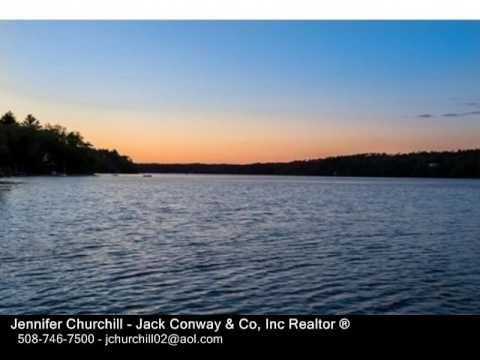 91 Halfway Pond Road, Plymouth MA 02360 - Single Family Home - Real Estate - For Sale -