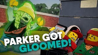Gloom and Doom - LEGO Hidden Side Episode 6