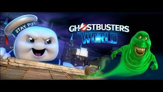 ANDROID GAMES 2018: Ghostbusters World / RATE THE ANDROID GAME