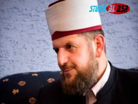 Dr. Shefqet KrasniqI  Repriza e Dersit DrejtPerDrejt nga Prishtina ne Radio 15.02.2011