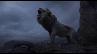 Король Лев - Русский трейлер (дублированный) 1080p