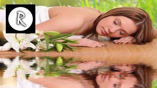 11 Hours Meditation, Yoga and SPA Music - Massage,Work,Relaxation,Sleep
