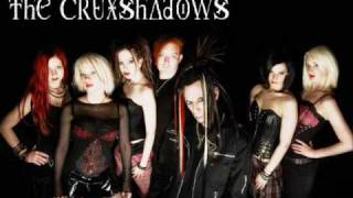 The Cruxshadows-Kisses