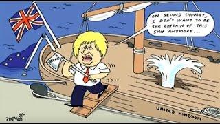 Boris Johnson - The Brexit Hero