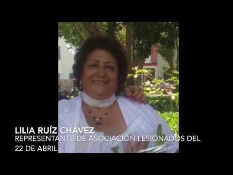 Las explosiones del 22 de abril de 1992 en Guadalajara (con testimonio de sobreviviente Lilia Ruíz)