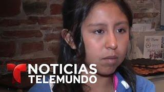Indocumentada entre las más influyentes de la revista Time | Noticiero | Noticias Telemundo