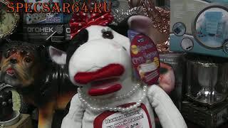 Співоча іграшка Корова з губами specsar64.ru