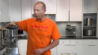 Breville -- Recipe: Jamaican Jerk Rub