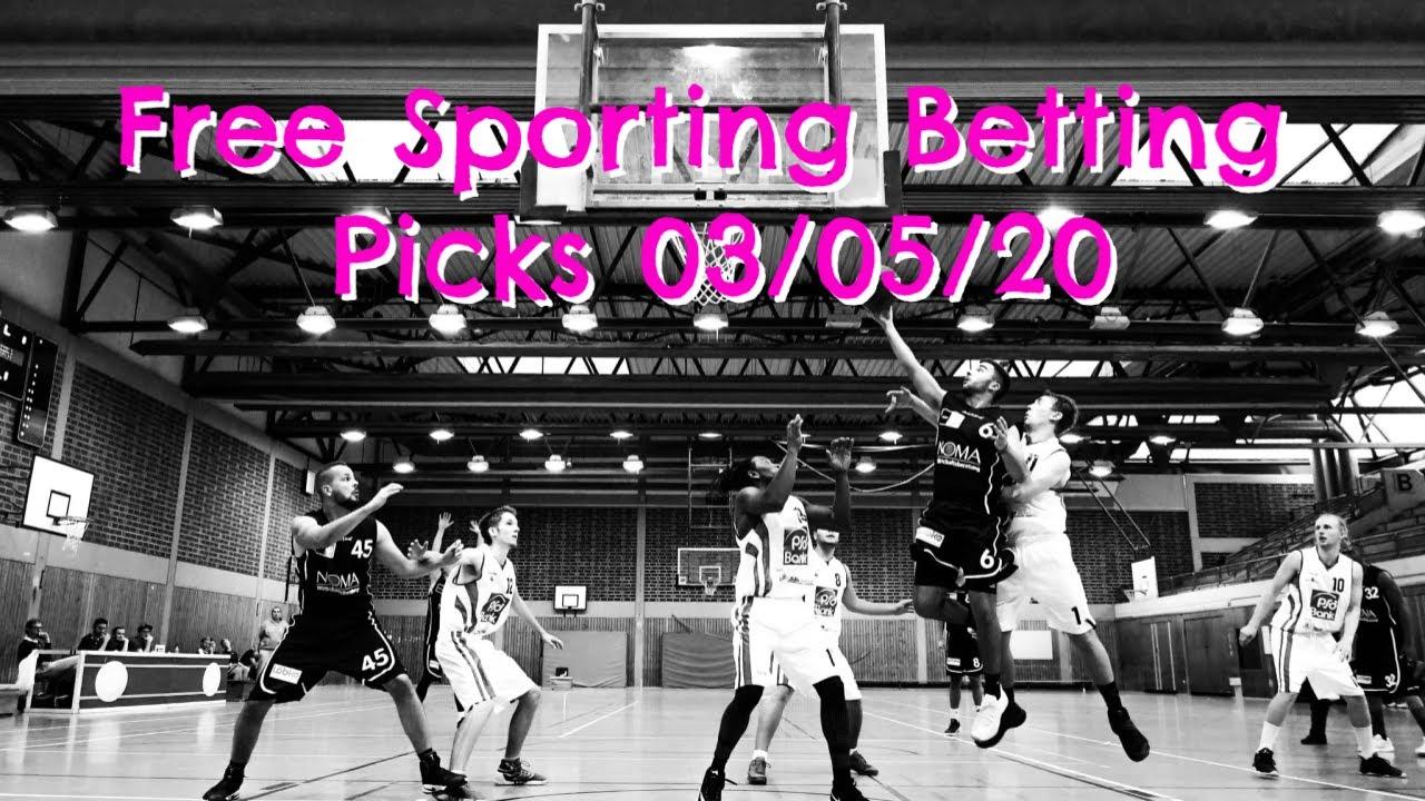 Free Sports Bet