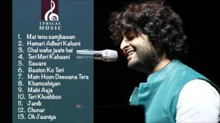 Video Best of Arijit singh 2016  latest arijit singh juke box   just listen the music pal download MP3, 3GP, MP4, WEBM, AVI, FLV Juli 2018