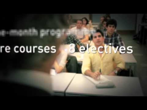 Master of Science in Management Specialization in Leadership and Strategy