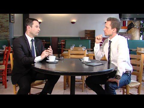 Le Café Politique n°12 – Benoît Hamon, député (PS) des Yvelines