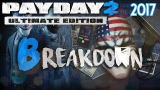 payday 2 - Ultimate Edition Breakdown  How to Buy DLC!