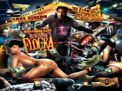 Waka Flocka Flame  My Homeboys Feat YG Hootie, P Smurf & Ice Burgandy