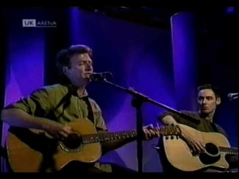 Neil Finn (Crowded House) - Better Be Home Soon (Acoustic Live)