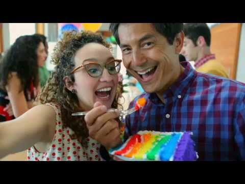 ADP's #Hellowork Stories - The Icing On the Cake