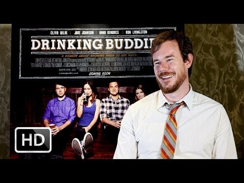 Drinking Buddies - Joe Swanberg interview | The Upcoming
