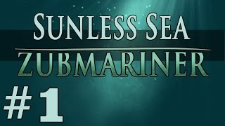 Zubmariner - Tuberats at Sea! - Part 1 Let