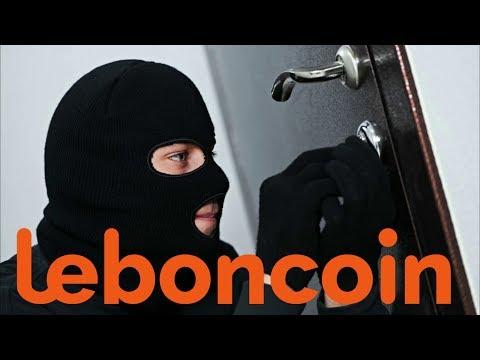 CA TOURNE MAL SUR LEBONCOIN