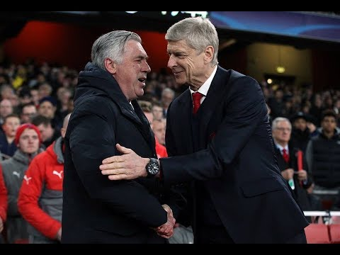 Wenger Out, Ancelotti In??? | AFTV Transfer Daily