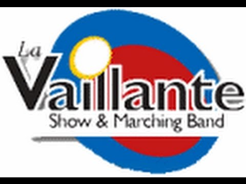 La Vaillante Show & Marching Band - 2015 Cholet - Carnaval - Show