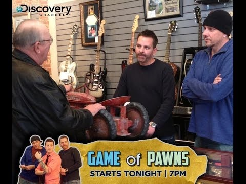 Game Of Pawns Episode 4 (Full) Discovery Channel
