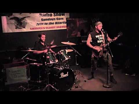 P.O.W. W.O.W. Live @ The (Rusty) Nail- Ardmore PA- 5/31/13- Whole Set!