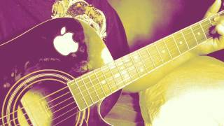 Guitar cover Ante Ti By JC Negron