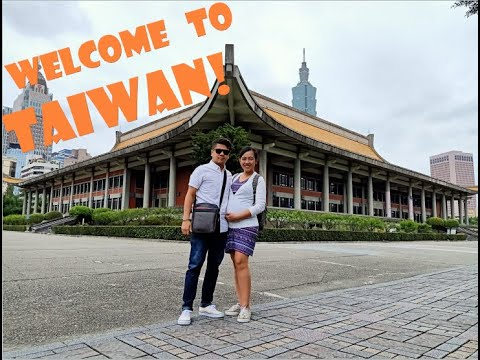 TAIWAN ON A BUDGET! (Complete Tips and Itinerary)