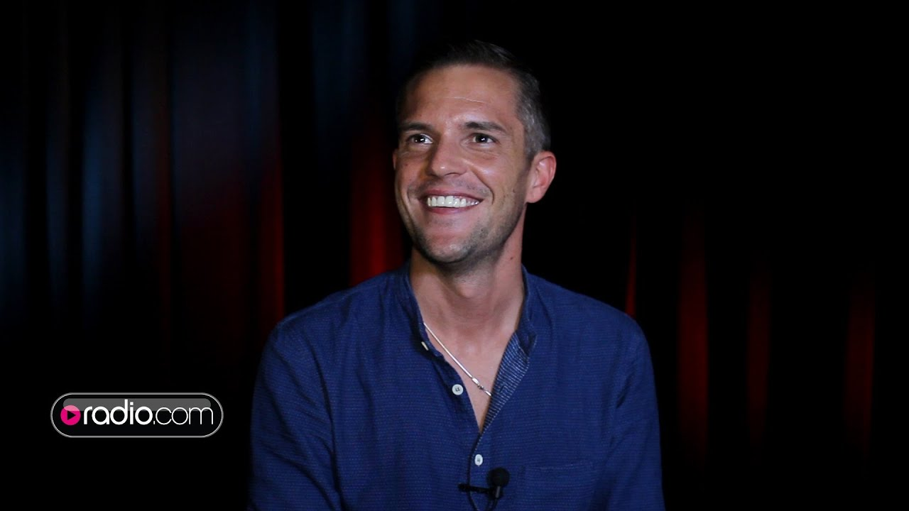 Download Brandon Flowers Recalls The First Time He Heard A Killers Song On The Radio