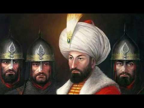 Mehter -i Hümâyun Yürekler Kabarık[Fatih Sultan Mehmet Marşı]-English translation