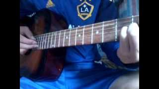 Guitar Cover Khong Can Them Mot Ai Nua (Mr.Siro Ft BigDaddy)