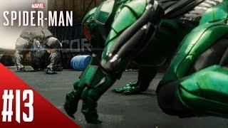 DE DOS EN DOS   EPISODIO 13   Marvel's Spider-Man