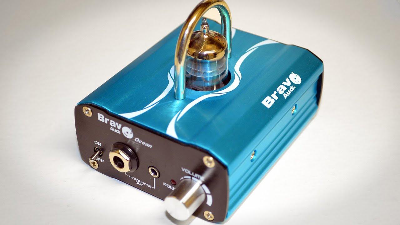 Bravo Audio V2 Valve Class A 12au7 Tube Headphone Amplifier Daftar Mods And Appreciation Thread Rock Grotto