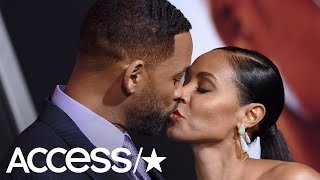 Jada Pinkett Smith Sheds New Light On Her and Will Smith's Unconventional Marriage