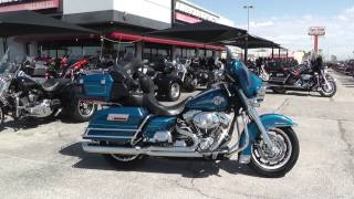 707776 - 2006 Harley Davidson Ultra Classic   FLHTCUI - Used motorcycles for sale