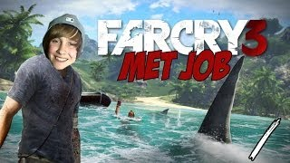 Far Cry 3 met Job - Deel 1 -